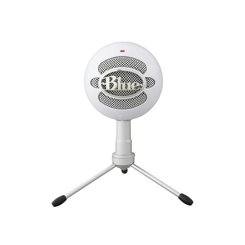 Blue Microphones Snowball ICE - Microphone - USB - blanc