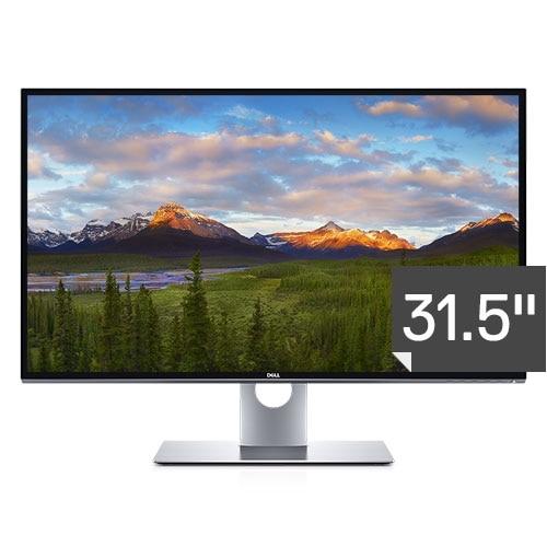 最新2020年4月新着!<Dell デル>Dell デジタルハイエンドシリーズ UP3218K 31.5インチ8Kモニター画像