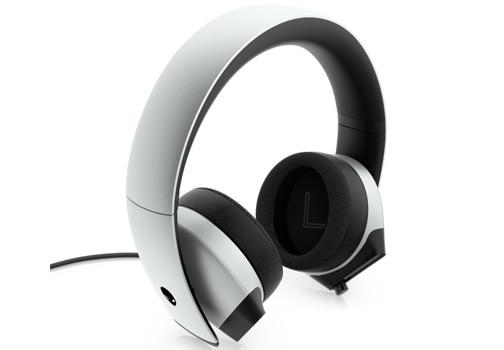 【Dell】ALIENWAREゲーミング ヘッドセットAW510H (ルナライト)(Dell デル)激安通販ランキング