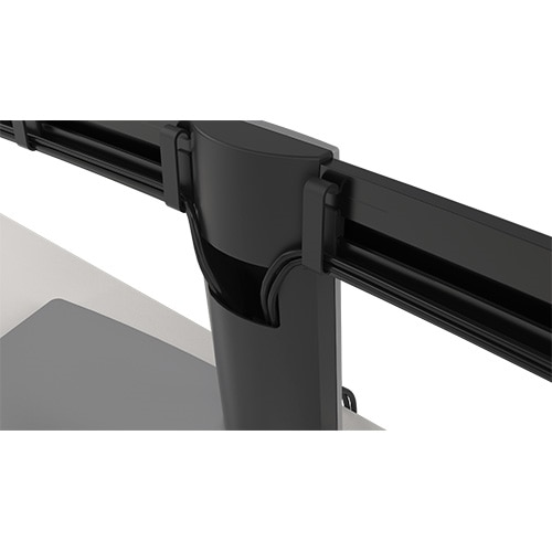 Dell Dual Monitor Stand – MDS19 4