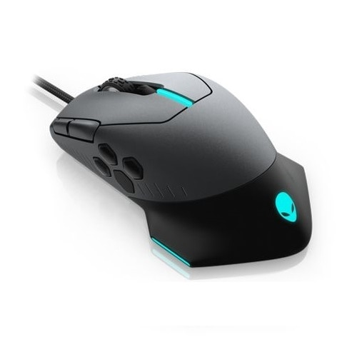 Mouse Dell Alienware Gamer AW510M
