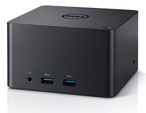 Dell Wireless Dock Product Shot