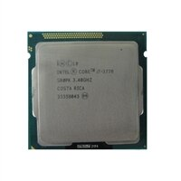 Procesor Intel Core I7-3770 , 3.4 GHz se quad jádry
