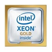 Intel Xeon Gold 6136 3.0GHz, 12C/24T, 10.4GT/s, 24.75M Vyrovnávací paměť, Turbo, HT (150W) DDR4-2666