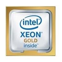 Intel Xeon Gold 6148 2.4G, 20C/40T, 10.4GT/s 3UPI, 27M Cache, Turbo, HT (150W) DDR4-2666