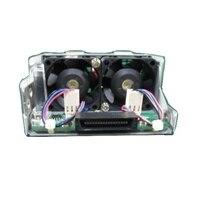 Dell ventilátorů, IO až PSU airflow, S4048-ON