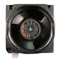 6 Performance ventilátoru pro R740/740XD, CK