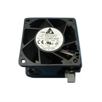 Dell 2pc ventilátorů Module pro R740
