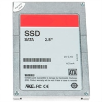 Dell - SSD - 128 GB - interní - 2.5-palec - SATA 3Gb/s