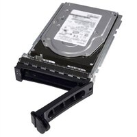 Dell Pevný disk SSD 1.8 palcový Filler Blank