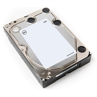 Dell 1TB 7.2K ot./min. SATA 6Gb/s 3.5palcový Pevný disk