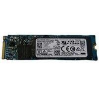 Dell 512GB Class 40 SSD Samošifrovací OPAL PCIe NVMe Jednotka