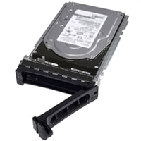 Dell 960GB SSD SAS Kombinované Použití 12Gb/s 512e 2.5palcový Pripojitelná Za Provozu Jednotka PM5-V