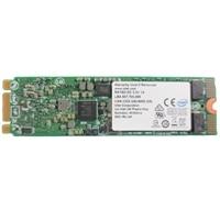Dell Jednolůžkový Chipset SATA 480GB M.2 SSD, XR2