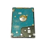 Dell 1TB SATA HDD 5400 ot./min. 2.5palcový Jednotka (Sada)