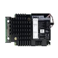 Dell PERC H740P Mini-karta Řadič RAID