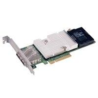 Řadič RAID PERC H730P s karta 2GB cache