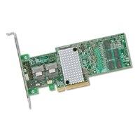 Radic RAID PowerEdge FC630 SAS s karta 512MB cache