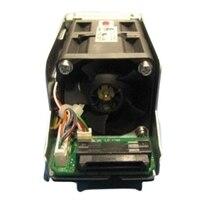 Dell sítového ventilátorů, IO na PSU proud vzduchu balík, S4048T/S4148T/S4148U pouze
