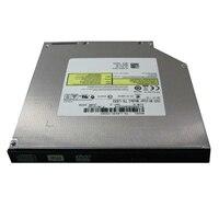 Toshiba Samsung Storage Technology - Disková jednotka - DVD±RW - Serial ATA - interní - 5.25-palec