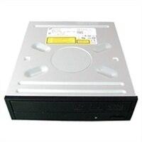 16X polovičná výška DVD +/- RW