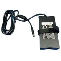 Dell 130W E4 7.4mm napájecí adaptér, EUR pro Dell notebooks