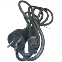Dell Israel 250V C15 napájecí kabel pro N15xxP/N20xxP/N30xxP - 2metry