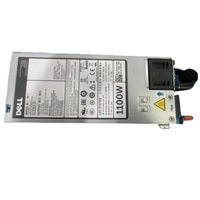 Dell PSU na IO proud vzduchu balík, DC, Z9100-ON, S4248-ON série, 2x DC PSU, 5x ventilátoru