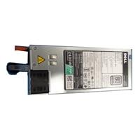 Dell 2400W Připojitelná Za Provozu napájecí zdroj, jednolůžkový 250 Volt napájecí kabel Required pro Use, instaluje zákazník