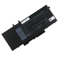 68 Wh 4článková Primární lithium-iontová baterie Dell, BYD