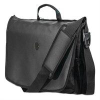 Alienware Vindicator Messenger Bag V2.0  - výrobek je vhodný pro notebooky s uhlopříčkou 13 -17 palcové