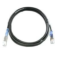 Dell Mini SAS Kabel pro T630 8x3.5