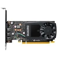 NVIDIA Quadro P400 2GB 3 mDP, celú výšku (Precision) (zákaznická sada)