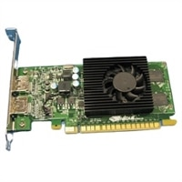 NVIDIA GeForce GT 730, 2GB, Celú Výšku (DP/DP)