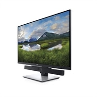 Stereofonní zvuková lišta Dell Pro | AE515M (certifikace Skype pro firmy)