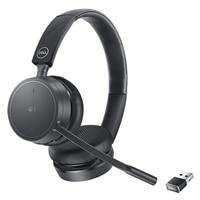Bezdrátová náhlavní souprava Dell Pro | WL5022