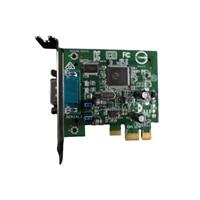 Dell sériová portový PCIe karta (Nízkoprofilový)