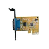 Dell Serial portový PCIe karta (Nízkoprofilový) pro SFF