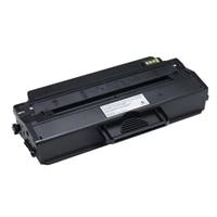 Dell - Černá - originál - kazeta s barvivem - pro Dell B1260dn, B1265dfw, B1265dnf