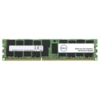 Dell Pametový Upgradu - 16GB - 2Rx4 DDR3 RDIMM 1866MHz
