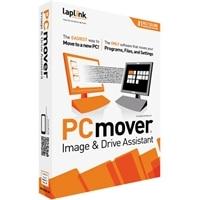 Laplink PCmover Image & Drive Assistant - Licence - stažení - Win