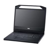 Dell DKMMLED185-201 pro Dell 18,5palcovou konzolu LED KMM DKMMLED185-001 - UK klávesnice