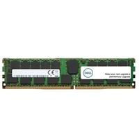 Dell Paměťový Upgradu - 16GB - 2RX4 DDR4 RDIMM 2133MHz