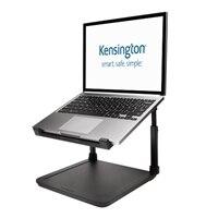 Kensington SmartFit Laptop Riser - Stojánek na Laptop - 15.6-palec - černá