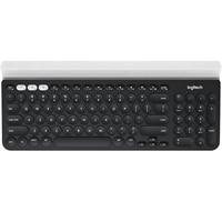 Logitech K780 Multi-Device - Klávesnice - Bluetooth - USA mezinárodní