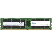 Dell Pametový Upgradu - 64GB - 2RX4 DDR4 RDIMM 2933MHz (Cascade Lake pouze)