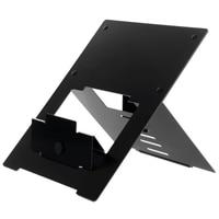 "R-Go Tools RGORISTBL stojan pro notebooky 55,9 cm (22"") Černá"