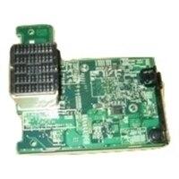 VRTX PCIe Pass-Through mezzanin-adapter, Antal 2, Kunden installerer