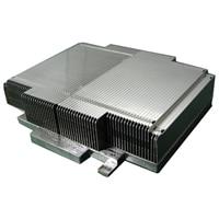 Dell enkeltværelse single køleelement til PE R820 - sæt