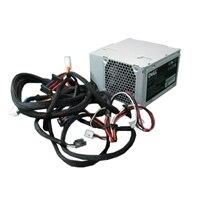 Dell 750 watt strømforsyning (1+0), Single, Hot-plug